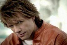 Bon Jovi / by Glaucia Evelin