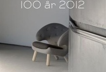 Danish Furniture to Die For / by Ashley Gordon