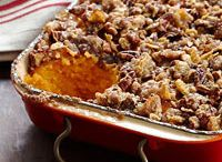 Best Sweet Potato Recipes for Fall / F&W offers delicious recipes for sweet potatoes, from flaky biscuits to a cheesy lasagna. / by Food & Wine