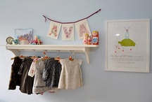 Things I want to do for our babies room :) / by Kaddie Christensen