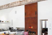 kitchen / by Britni Churnside Jessup