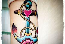 Tattoo Love / by Bramare