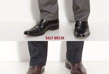 Men Style & Fashion / by Tonia Lee