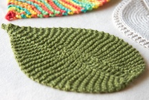 Knotty Knitting / by Asya Rose