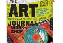 Creativity/Art Journaling / by Holly Lin