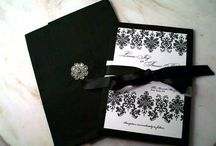 Wedding Invitations / by Laura Orlando