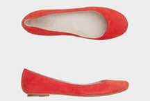 Shoes / by Isabel Blessman