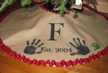 Homemade Christmas ideas / by Amber Christensen Nelson