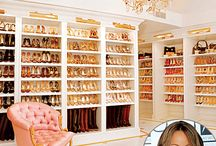Incredible Closets / Closet ideas and inspiration pics that will make your drool / by Jeffrey Phillip