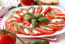 Salad Obsession  / by Taryn Bowling