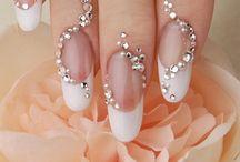 Nails art / by Narisara J Griffaw