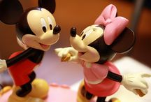 Disney / by Adrienne