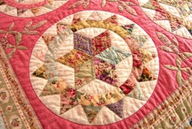quilting / by Quilt N Bee