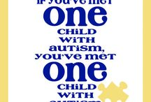 Fight Autism / by Love Of Crafts Etc....