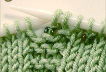 Knit Happens =) / by Lindsay Pastor