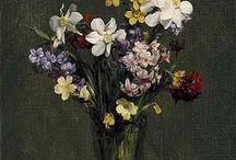 Floral Art / by Margarita Fedorova