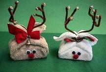 christmas ideas / by Tonya Ryals
