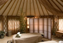 Healing Space / by Lavender Rose Cottagey