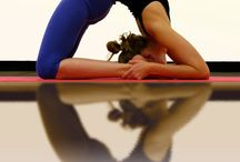 I LIVE & LOVE YOGA / by BSEID