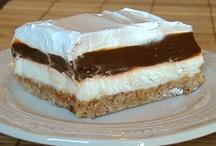 Recipes - Desserts / by Jen Brayko