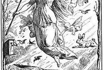 folklore / by Lorelei Gilmore