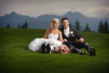 carissas wedding / by Gina Tripi Stephens