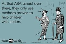 Applied Behavior Analysis / by Center for Autism and Related Disorders