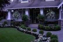 Gardening Ideas / by Marsha McClintock