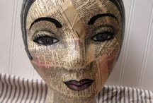 Sculpt / by Lynnie Ellington