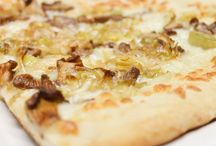 Foodie Love - A Pizza the Action / by Alexis Juday-Marshall
