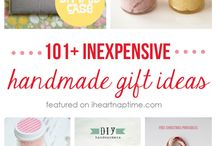 Christmas gift ideas / by Cindy Acker