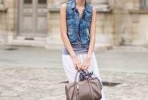 The Best of the Vest / by Eat, Sleep, Denim