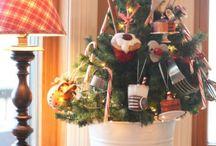 Christmas / by Paula Jimenez