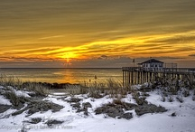 Ocean Grove, NJ / by Michelle Stratton
