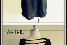Tshirts / by Katy Johnson