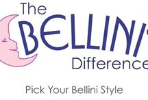 Bellini Videos: Collection details / The Bellini Difference: Bellini videos showcase our collections  / by BelliniBabies