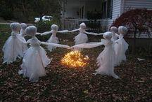 It's almost Halloween!!! / by Nicole Basehart