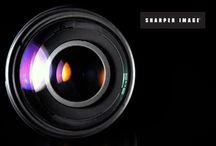 Zoom Binoculars / by Sharper Image