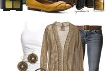 Outfits / by Jennifer Carlson
