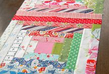Quilting / by Angie Johnson