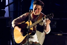Mumford & Sons / by Marion Zachary