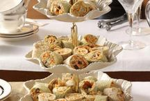 appetizer / by Alecia Carter