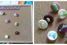 My DIYs! / by Rachel Wardeiner