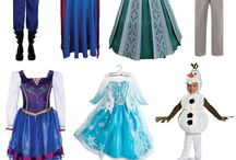Frozen Costumes / by Offers.com