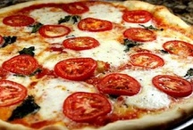 Pizza, Pizza / by Forno Bravo