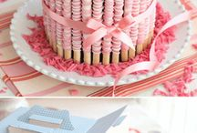 Cool Cakes / by Heather Wilkinson