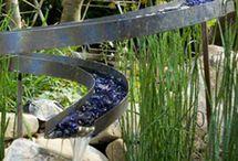 Rainwater harvesting / by Paula Henson