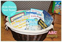 Kid Book Suggestions / Here is a list of Children Book Selection and where I will share my monthly/weekly Book Basket Ideas! / by ABC Creative Learning