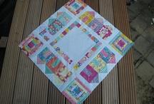 Quilts / by Judy Fett Ward