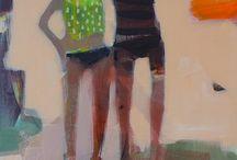 Portraits...round 3... / by Fanny Bejar Cohen